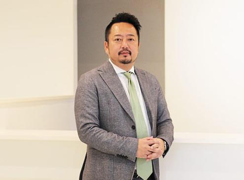 エコノハソジオ株式会社 代表取締役 横山 育子の写真